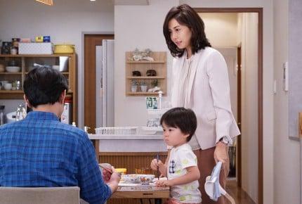 ドラマ『営業部長 吉良奈津子』〜第6話「モヤスカ」まとめ〜