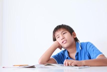 やる気のない小学生に読んでほしい絵本『まどさんからの手紙 こどもたちへ』