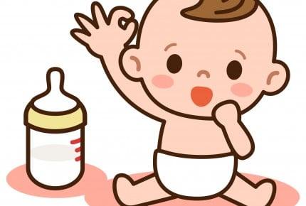 災害をきっかけに注目度アップ!「乳児用液体ミルク」の販売はいつ?