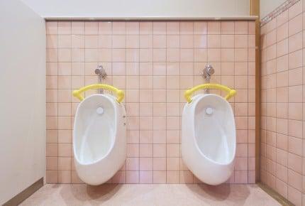 絵本『ぼくのトイレ』をきっかけに、トイレについて調べてみたところ……