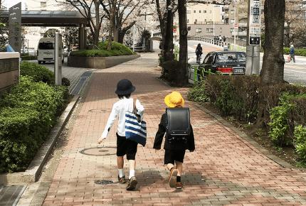 小学校入学前…年長さんの今からしっかり自信をつけさせてあげたいママへ