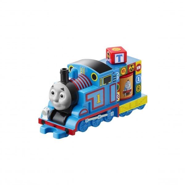 トーマスとくるくる貨車