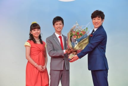 「おかあさんといっしょ」だいすけお兄さんが卒業!12代目は花田ゆういちろうさん