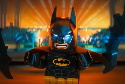 観ればレゴ(R)がやりたくなる!『レゴ(R)バットマン ザ・ムービー』