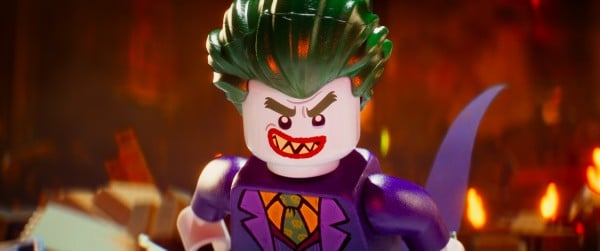 レゴ(R)バットマン ザ・ムービー