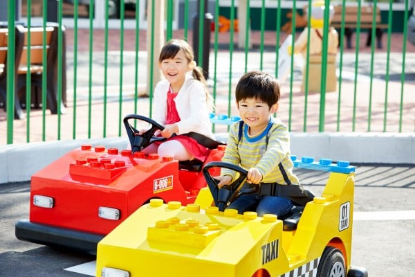16_Junior Driving School