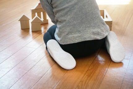 子どもが長時間履くものだからこそこだわりたい! ママの想いに応える「上履き」とは?