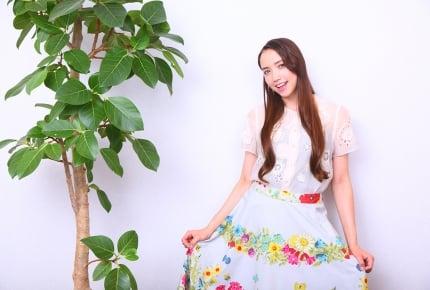 豊田エリー:第2回 若い年齢での結婚でしたけど、ほかの人には興味がわかなくて