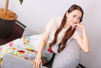 豊田エリー:第8回 やりたいことはいっぱいあるし、子どもがいるからあきらめるという発想はないです!