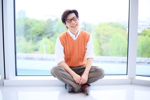 横山だいすけ さん『魔女の宅急便』ミュージカル出演特別インタビュー 写真4
