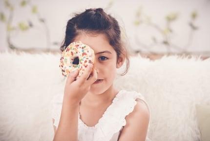 お菓子はダメ!? 子どもの友達が家に来たとき、おやつはどうしてる?