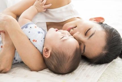 寝たいけど夜中に何度も目が覚めるママに、オススメの仮眠法
