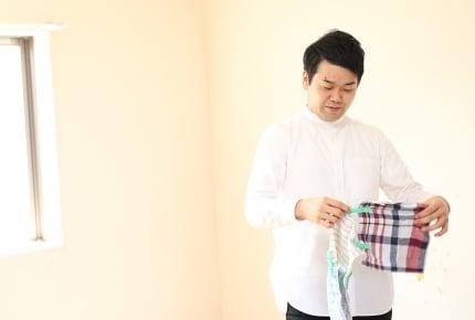 松橋周太呂:第2回 梅雨でもハッピー! 部屋干しのイヤ~なニオイを解決する洗濯術2選
