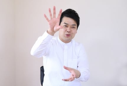 松橋周太呂:第3回 意外と見落としがち!? お家の中の汚れがたまる2ヶ所