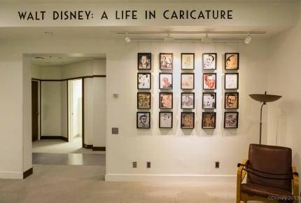 ディズニー社員でもなかなか入れない!? 伝説の場所を特別公開