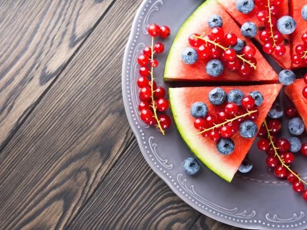 イチゴがなかなか売っていない! 夏におすすめの手作り誕生日ケーキ