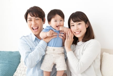 「パパ・ママ」は何歳まで?子ども→親の呼び方事情とは?