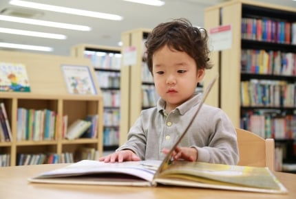子どもの性質をつかむ手がかりになる「物語型」「図鑑型」
