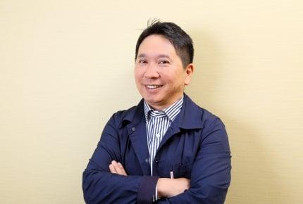 田中裕二:第1回 僕のイメージする「イクメン」に、僕は全く当てはまってないです(笑)