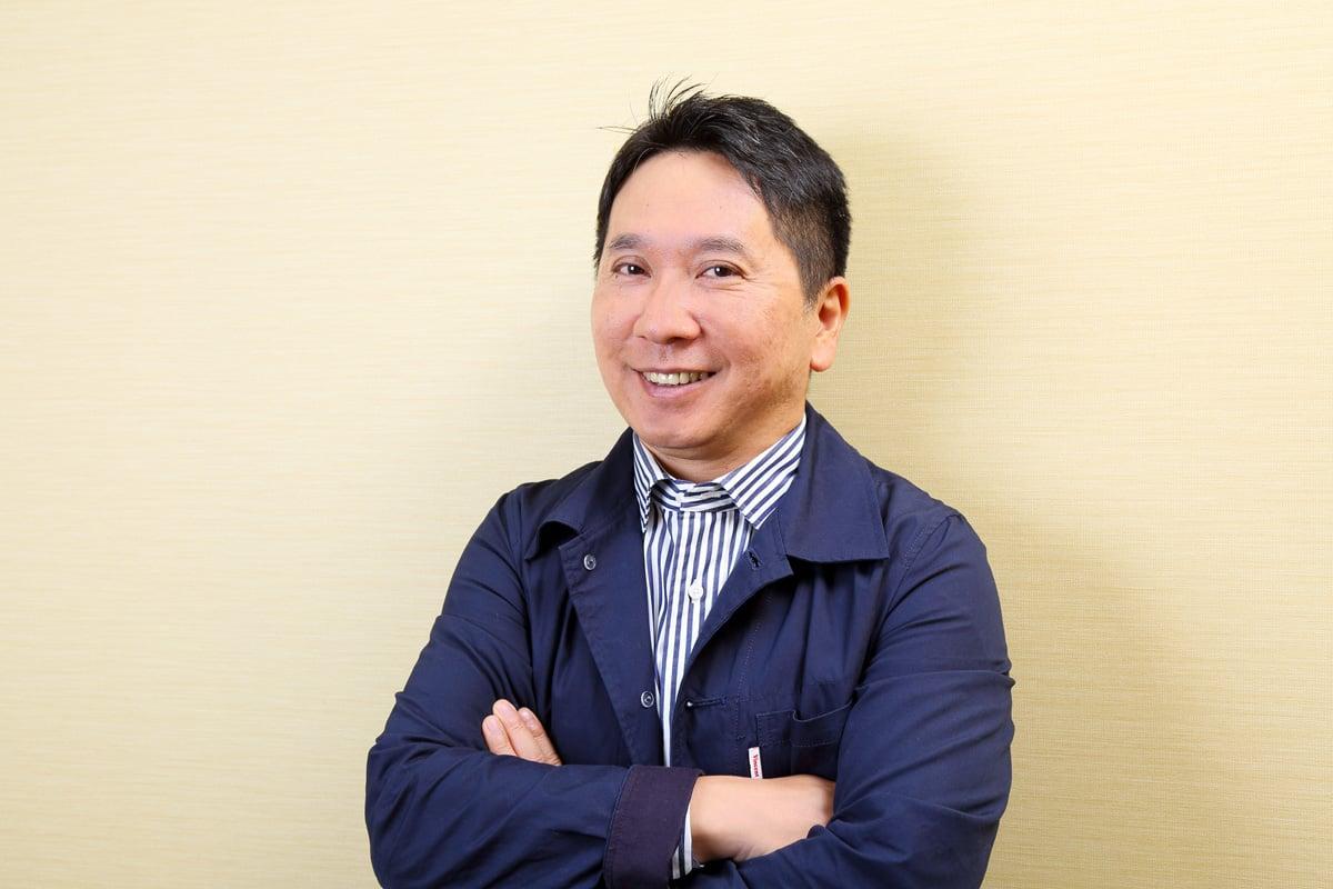 田中裕二 (お笑い芸人)