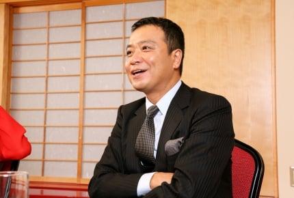 戸田恵子さん&中山秀征さんが語る、子ども映画祭「キネコ」の魅力<前編>