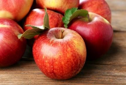 1ヶ月長持ち!りんごをおいしく保存する方法&選び方のコツ