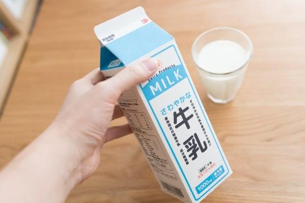 牛乳って種類が多いけれど何が違うの?