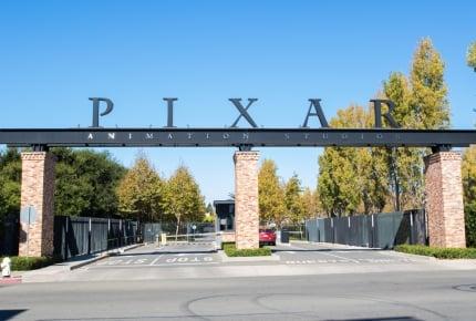 """最新作『カーズ/クロスロード』製作のアメリカ・ピクサー本社は""""楽園""""のような環境でした"""