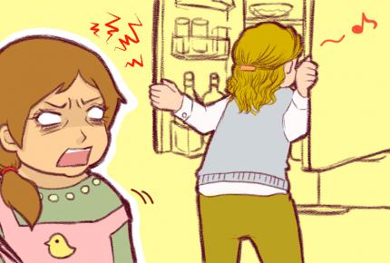 ママ友に義家族……他人を家に招いて大後悔。どんなことされた?