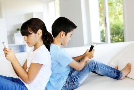 「携帯ゲームが欲しい」と子どもに言われて周りに意見を聞いてみたら