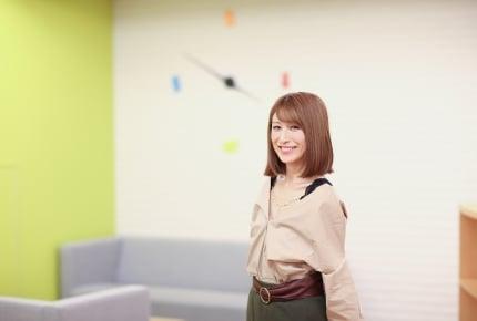 おかもとまり:第7回 起業の夢を持ったのは太田光代さんに感銘を受けたから。好きな人、好きなものを輝かせたいと、ずっと思っていました