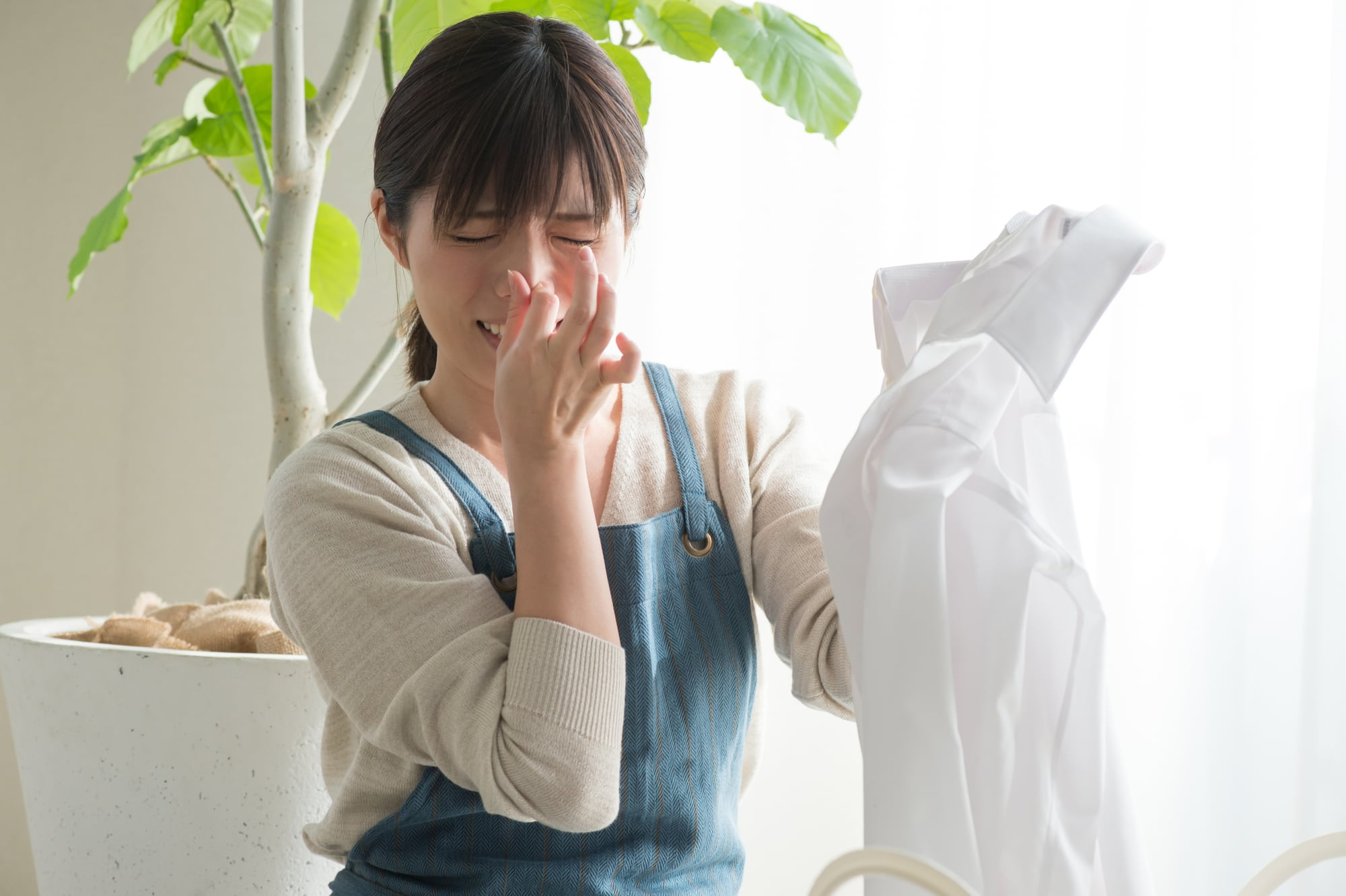 寝室が臭う……加齢臭に悩むママたちの消臭ワザ | ママスタ ...