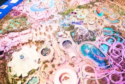 ディズニーの歴史が詰まった博物館「ウォルト・ディズニー・ファミリー・ミュージアム」とは
