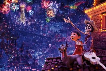 メキシコの「死者の日」とは?知ればもっと見たくなる、ディズニー/ピクサー最新作『リメンバー・ミー』