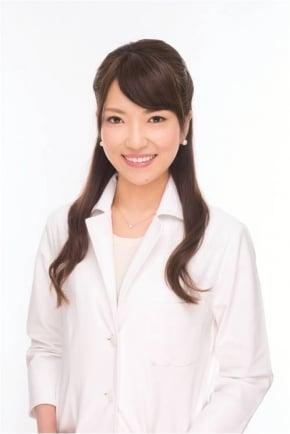 シロノクリニック恵比寿院 副院長 中川桂先生