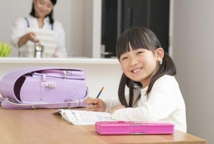 4月からは小学一年生!筆箱はどんなタイプがおすすめ?