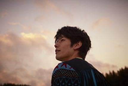 仮面ライダーゲンムを演じた岩永徹也さんの1st写真集「Messenger」3月14日(木)発売