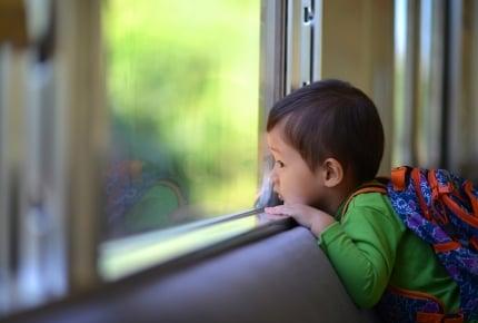 電車マニアの子こそチャンス! 数字に強い子の共通点 #ママが知りたい子どもの教育