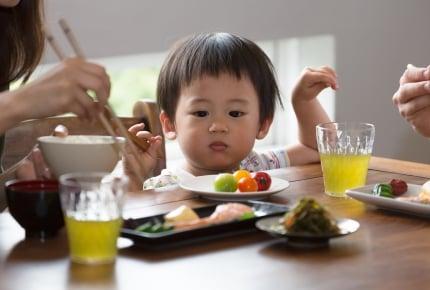 子どもの味覚は大人の2倍も敏感? 「森永ビスケット」が検証動画を公開中