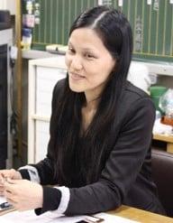 植草学園大学 発達支援教育学科の小川晶准教授