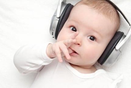赤ちゃんへの負担はあるの?早期の検査が重要な「新生児聴覚スクリーニング」とは  #ママが気になる子どもの健康