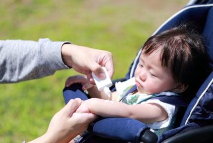 「日焼け止めクリーム」は必要? 子どもの紫外線対策「3つのポイント」とは #ママが気になる子どもの健康