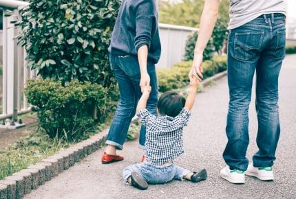 子どもが世界一幸せな国・オランダ流「イヤイヤ期の対処法」