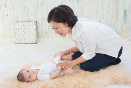 「生後3カ月」がポイント!赤ちゃんが快適な服装とは