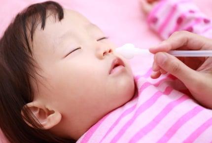 子どもの鼻風邪の対策にも!?ママの負担が軽減する「鼻水吸引器」人気ランキングベスト3