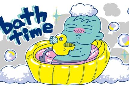 もうシャンプーも怖くない!赤ちゃんが嫌がらない「興味引き」頭洗い術 #ママの耳寄り情報