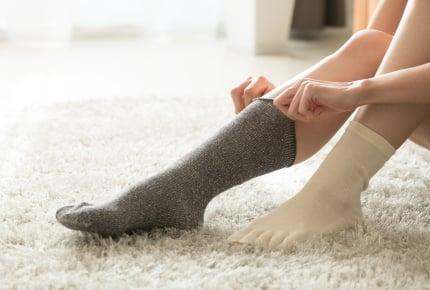 見違えるアイテムへ大変身!古くなった靴下を再利用・リメイクする方法