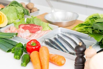 妊娠中の「食べつわり」での太りすぎを防ぐために役立った「5つの食材」とは