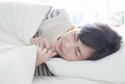 「低血圧の人は朝が弱い」は本当?「低血圧」の原因と改善方法とは