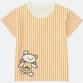 ユニクロBABY_えほんコレクション_グラフィックTシャツ1